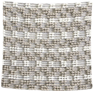 Company C Pebbles Pillow 10892k Gray