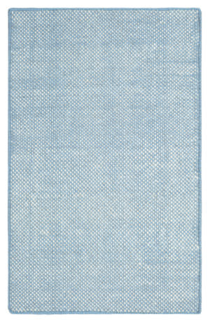 Company C Colorfields Panama 10904 Blue Area Rug