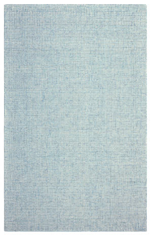 Company C Colorfields Harrison 10915 Denim Area Rug