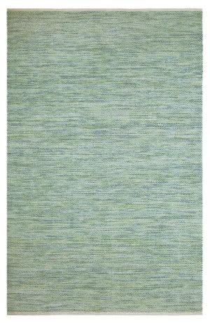 Company C Colorfields Tula 10916 Sea Grass Area Rug