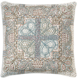 Company C Agra Pillow 19548k Multi
