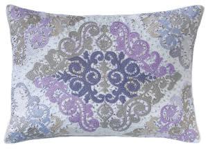 Company C Juliette Pillow 10276k Blue