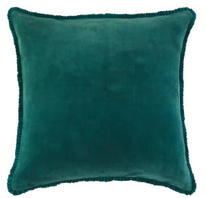 Company C Larissa Pillow 18629k Peacock