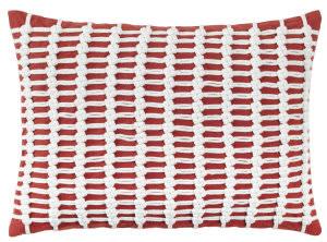 Company C Macrame Pillow 10262k Newportred