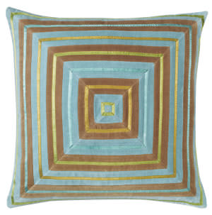 Company C Zoe Pillow 10737 Lake