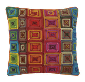 Company C Couloir Pillow 19506k Multi