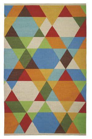 Company C Make A Point 19405 Multi Area Rug