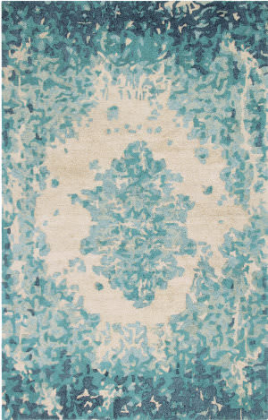 Company C Looking Glass 10267 Lake Area Rug