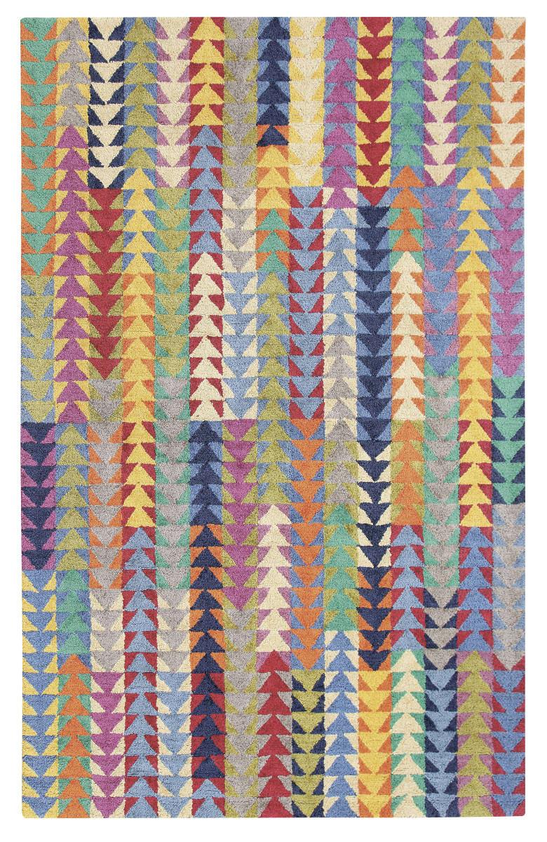 Company C Vintage Quilt 10303 Multi Rug Studio