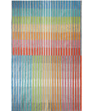 Company C Chromatic Plaid 10191 Multi Area Rug