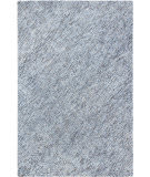 Company C Colorfields Blue Heather 10753 Blue Area Rug