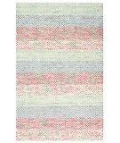 Company C Sampler Stripe 10756 Multi Area Rug