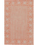 Company C Colorfields Lexington 10826 Coral Area Rug