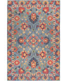 Company C Colorfields Williamsburg 10829 Multi Area Rug