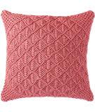 Company C Clove Pillow 10887k Coral