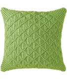 Company C Clove Pillow 10887k Green