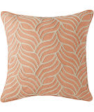 Company C Bryce Pillow 10889k Terracotta