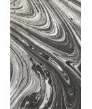 Company C Colorfields Marble 10895 Onyx Area Rug