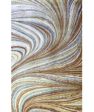 Company C Colorfields Rolling Sands 10897 Multi Area Rug