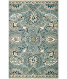 Company C Colorfields Blair 10966 Aegean Area Rug