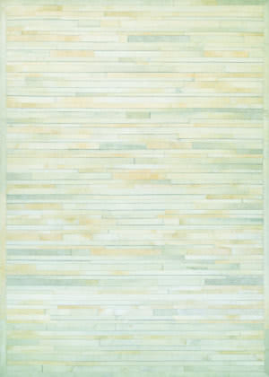 Couristan Chalet Plank Ivory Area Rug