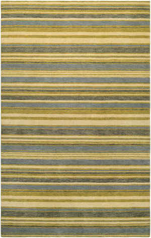 Couristan Mystique Destiny Ivory - Olive - Corn Area Rug