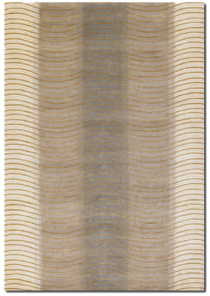 Couristan Rythmia Bliss Pearl Area Rug