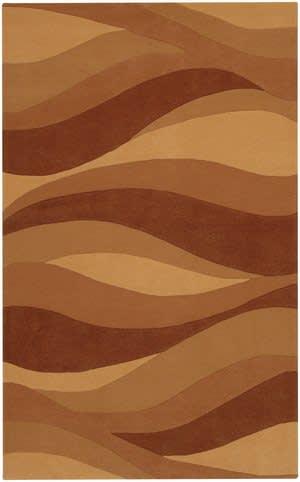 Couristan Progressions Seascape 2340-1842 Birch Area Rug