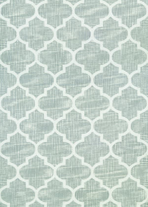 Couristan Bowery Chauncey Grey - Ivory Area Rug