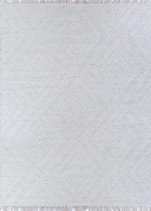 Couristan Clover Kenmare Foam Area Rug