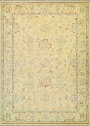 Couristan Elegance Alastair Tan - Multi Area Rug