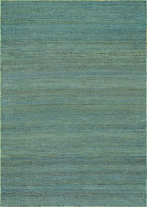 Couristan Ambary Agave Azure Area Rug