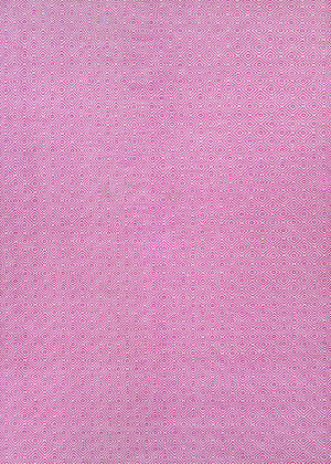 Couristan Cottages Manhasset Pink Area Rug