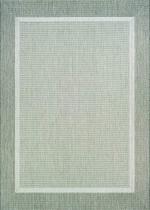 Couristan Recife Stria Texture Champagne - Taupe Area Rug