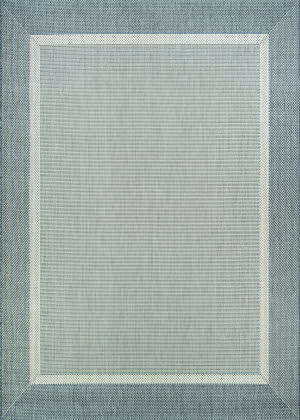 Couristan Recife Stria Texture Champagne - Grey Area Rug