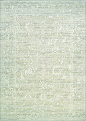 Couristan Everest Persian Arabesque Bone Area Rug