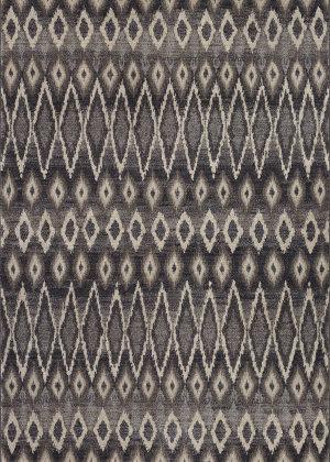 Couristan Easton Mirador Grey Area Rug