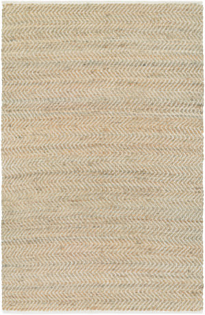 Couristan Nature's Elements Gravity Natural - Tan Area Rug