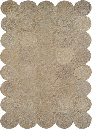 Couristan Nature's Elements Henge Straw Area Rug