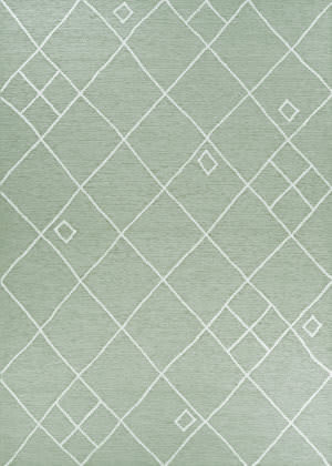 Couristan Timber Orion Herb Green Area Rug