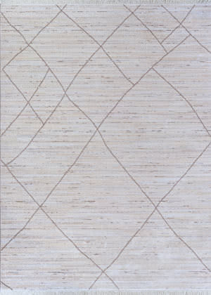 Couristan Bruges Diamante Linen Area Rug