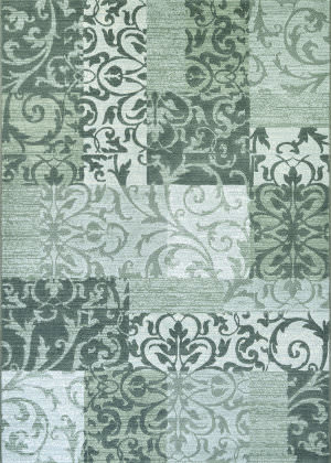 Couristan Marina Cyprus Oyster - Pearl Area Rug