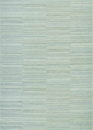 Couristan Cape Hyannis Gold - Light Blue Area Rug