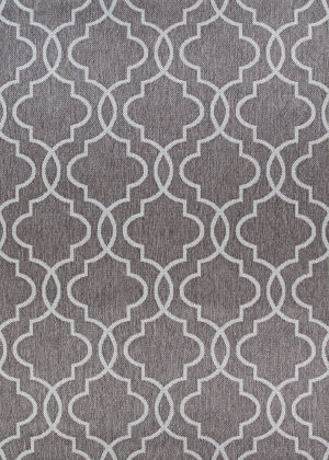 Couristan Outdurables Cliff Walk Sea And Dune Area Rug