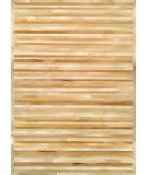 Couristan Chalet Plank Beige - Brown Area Rug