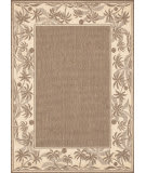 Couristan Recife Island Retreat Beige - Natural Area Rug