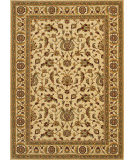 Couristan Royal Luxury Brentwood Linen - Beige Area Rug