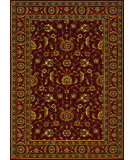 Couristan Royal Luxury Brentwood Bordeaux Area Rug