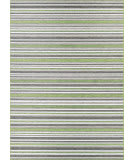 Couristan Cape Brockton Hunter Green - Brown Area Rug