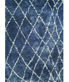 Couristan Bromley Whistler Blue - Snow Area Rug
